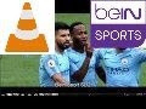 طريقة تشغيل bein sport ببرنامج vlc media player