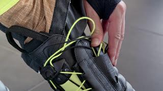 Haix Fire Hero 2 Buty Strazackie Specjalne Sklep Strazacki Rol Poz Bhp
