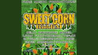Sweet Corn Riddim Instrumental