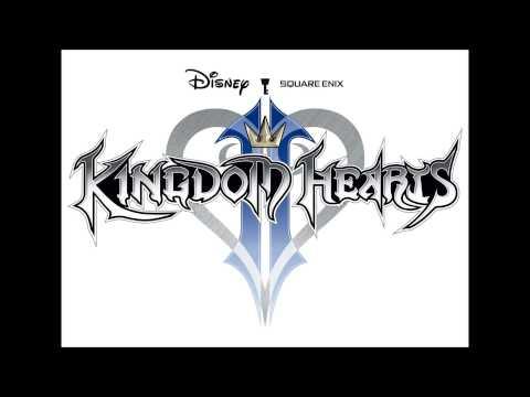 Kingdom Hearts II OST - Organization XIII (Extended)