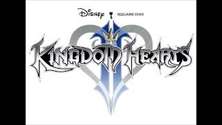 Kingdom Hearts II OST - Organization XIII (Extended)