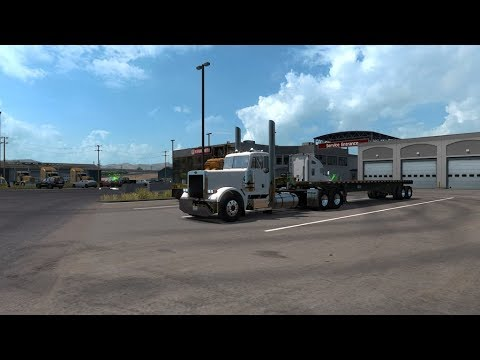 ATS Owner Operator EP.1