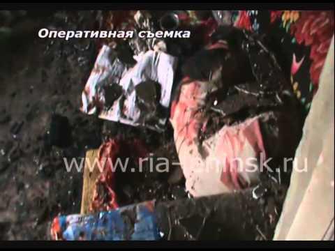Уголовное дело о тройном убийстве в Белово