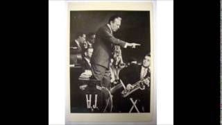 Harry James & Buddy Rich- Sept 19, 1965 Monterey Jazz Festival