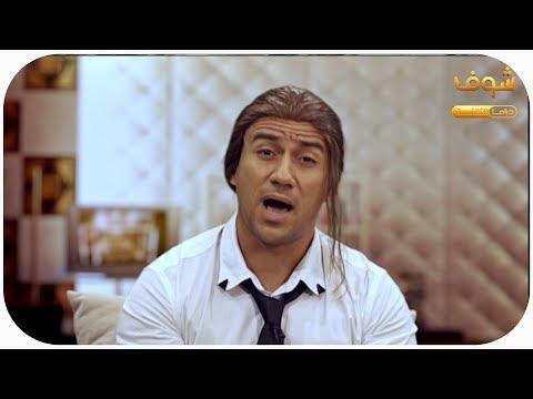 الكبير اوي - El Kabeer Awy -  قصة الكبير و فناة الاولى 😂😂😂