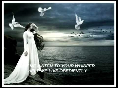 Liz Fitzgibbon, Draw Me Closer (with lyrics).mpg