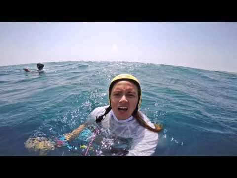 GoPro Promo Icarus Sailing Media