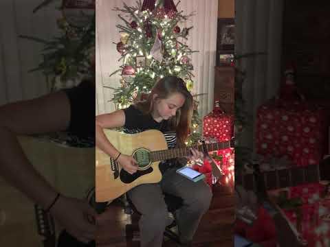 Tennessee Christmas #christmas #countrymusic #holidays #14yearsold