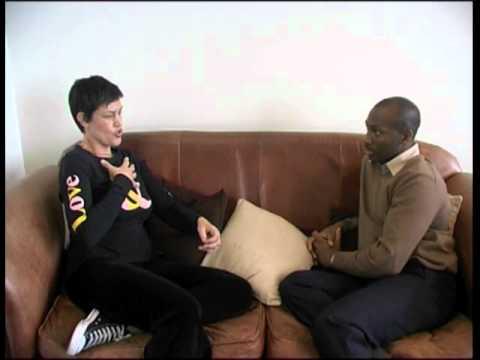 Jamie Edwards talks to leading Tai Chi expert Jayne Storey.  Part Two