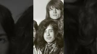 Led Zeppelin: The Time the Band Got Robbed #shorts