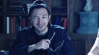 Fan Vid: Turn The Lights Off (Buzzfeed Unsolved)