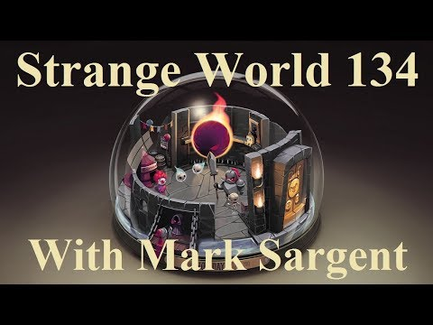 Even more Flat Earth mail bag - SW 134 - Mark Sargent ✅