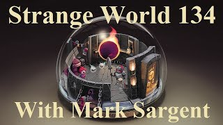 Even more Flat Earth mail bag - SW134 - Mark Sargent ✅