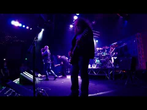 Holy Water (Live) performed by Outshined (Soundgarden Tribute Band)