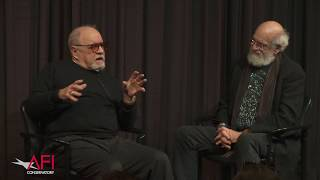 Writer/director Paul Schrader on the ending to FIRST REFORMED