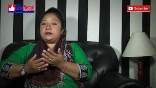 Indira Shah - Nepali Lok Singer Biography Video, Songs