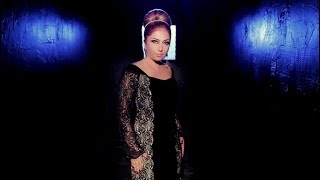 Leila Forouhar - Khayli Hasasam (HD) / لیلا فروهر - خيلي حساسم