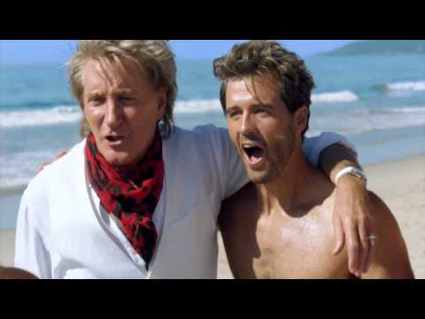 Fritidsresor - Your Song - Rod Stewart 2014
