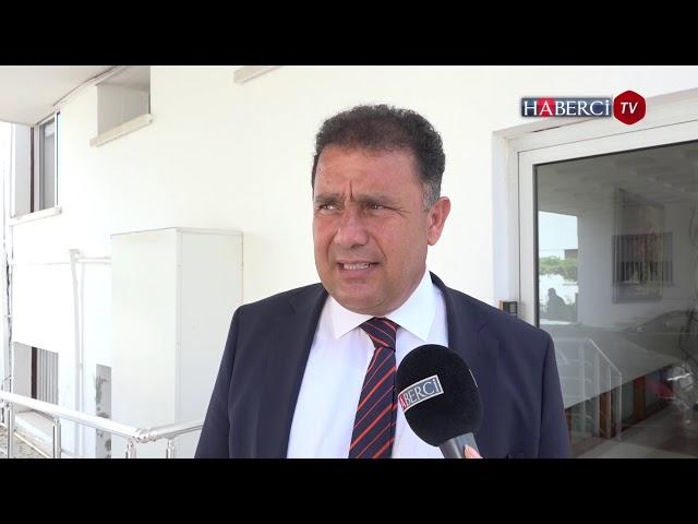 UBP'li Vekil Ersan Saner'den Güvenoyu Açıklaması