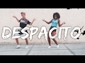Despacito Luis Fonsi, Daddy Yankee ft. Justin Bieber Thi Play Dance Coreography