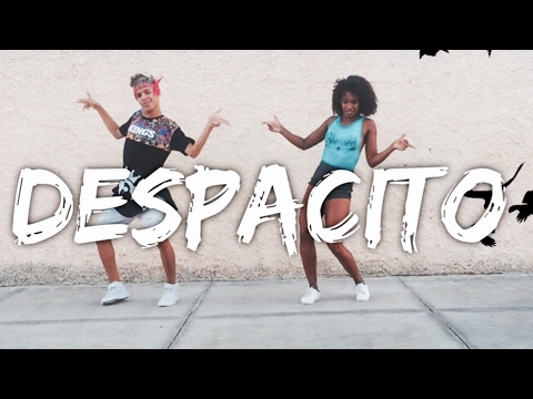 Despacito Luis Fonsi, Daddy Yankee ft. Justin Bieber (Thi Play Dance) Coreography