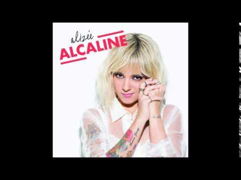 Alizée - Alcaline