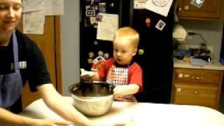 Cake Mix Cookies.avi