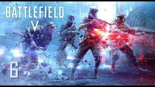 Battlefield V Online 6(G) Podsumowanie