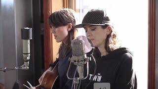 Tegan and Sara - Bad Ones (Acoustic)