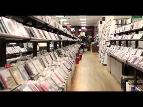 Drop The Needle Again (A Documentary On Record Store Culture)