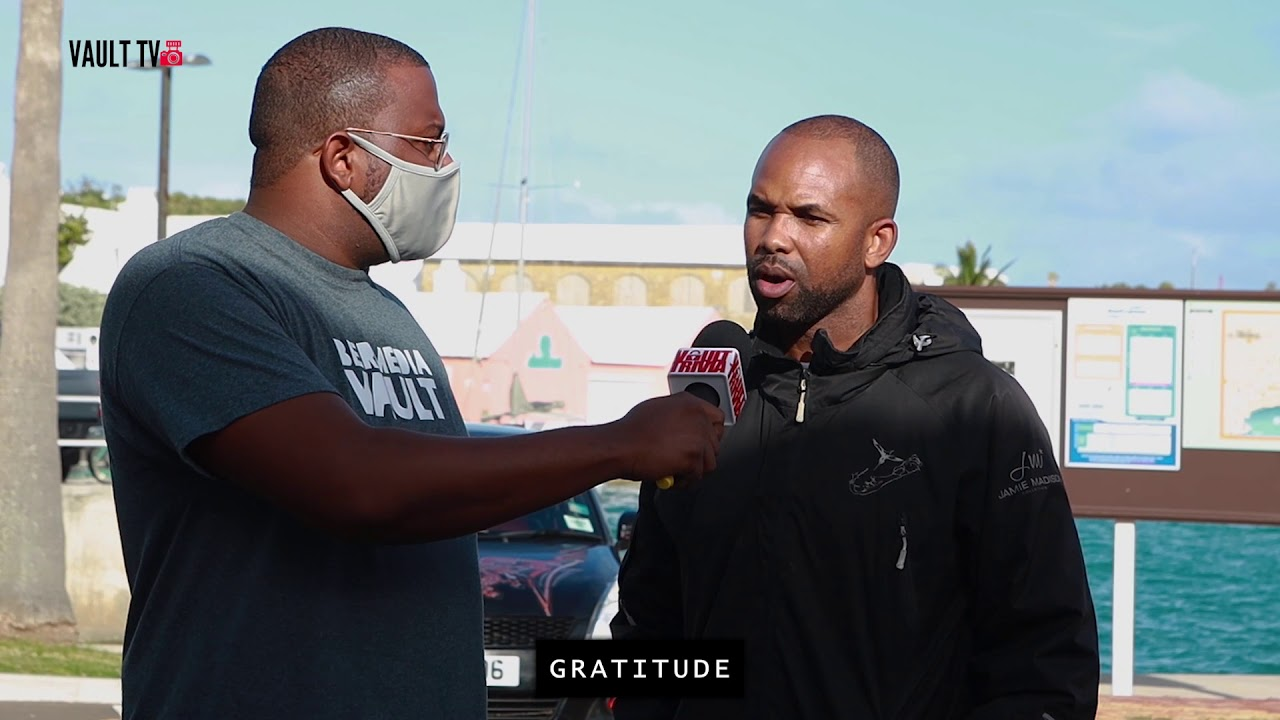 Street Coverage: The Importance Of Gratitude