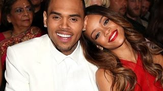 Chris Brown & Rihanna Are Getting Back Together ?