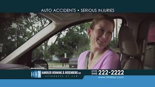 Car Accidents: An Impact More Severe Than Football