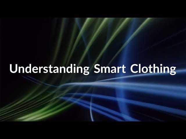 Understanding Smart Clothing | Future of Wearable Technology | Fibre2Fashion