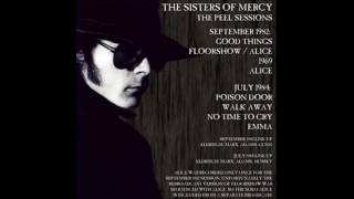 Sisters Of Mercy - Peel Sessionsᴴᴰ 1982 - 1984 ( Remastered )
