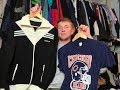 Trip To The Thrift #7 80's Adidas and more vintage tees