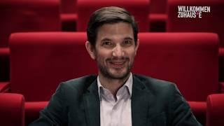 Interview: Andreas Mayer | WILLKOMMEN ZU HAUSE