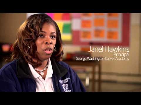 Resurgence of Milwaukee's George Washington Carver Academy