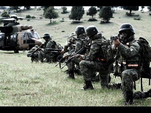 Turkish Military Power 2015
