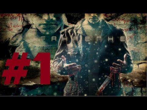 Fahrenheit - Indigo Prophecy | Let's Play en Español | Capitulo 1