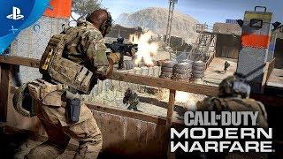 Modern Warfare Alpha kommt kostenlos für die PS4
