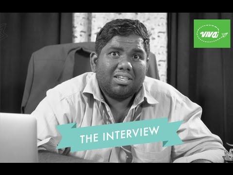 The Interview | Viva