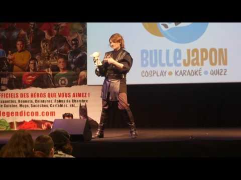related image - Paris Manga 22 - NCC American Session Samedi - 07 - Star Wars - Anakin Skywalker