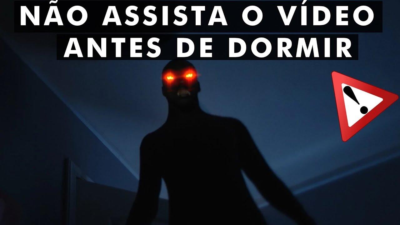 4 Demonios E Monstros Que Atacam As Pessoas Enquanto Elas Dormem