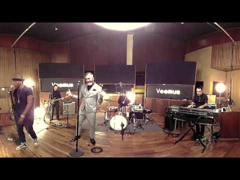 Electro Deluxe Big Band 360 VR Video & spatial audio - Majestic ft. DJ Greem (C2C) & Raashan Ahmad