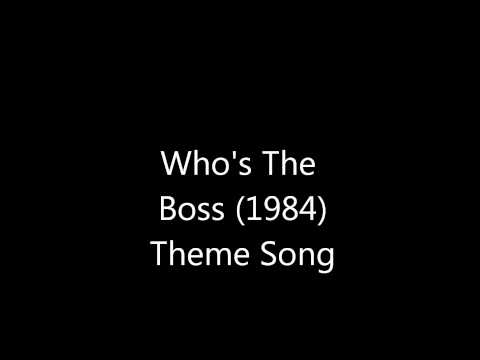Who's The Boss Theme Song