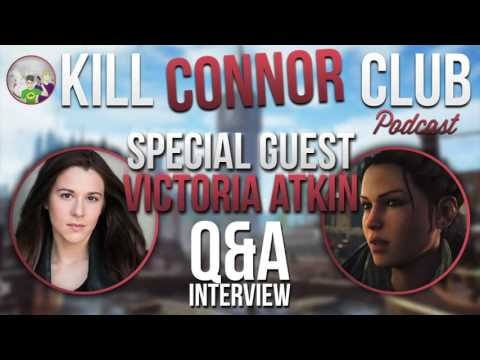 Q&A With Victoria Atkin  Evie Frye in Assassin's Creed Syndicate