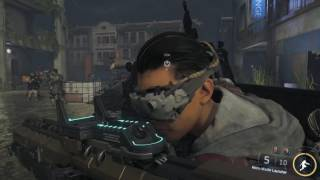 Call of Duty Black Ops 3 [PC-HD] GTX970