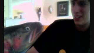 FUNNY FISH Goodfellas Funny Guy Skit Joe Pesci Robert De Niro