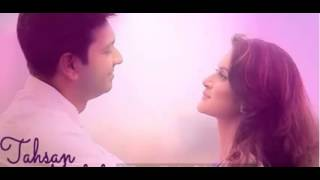 Tomar Amar By Tahsan And Mithila  Eid Natok Mr  and Mrs